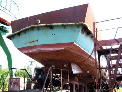 Yacht repair and building 5